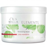 Wella Care³ Elements Haarmaske 500 ml