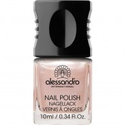 alessandro International Nagellack 07 Shimmer Shell 10 ml