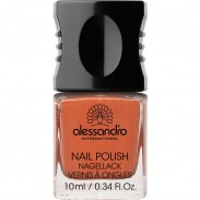 alessandro International Nagellack 22 Chocolate Brown 10 ml