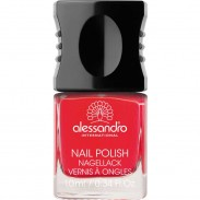 alessandro International Nagellack 30 First Kiss 10 ml