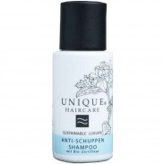 Unique Beauty Haircare Anti-Schuppen Shampoo 50 ml