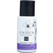 Unique Beauty Bodycare Lavendel Körperlotion 50 ml