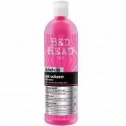 Tigi Bed Head Styleshots Epic Volume Shampoo 750 ml