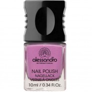 alessandro International Nagellack 34 Silky Mauve 10 ml
