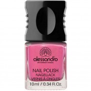 alessandro International Nagellack 41 Sweet Blackberry 10 ml