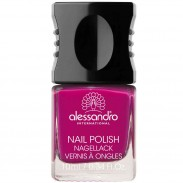 alessandro International Nagellack 50 Vibrant Fuchsia 10 ml