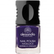 alessandro International Nagellack 58 Blackberry 10 ml