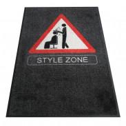 TREND DESIGN Kundenläufer Style Zone