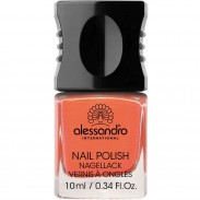 alessandro International Nagellack 82 Pomegranate 10 ml