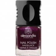 alessandro International Nagellack 90 Purple Purpose 10 ml