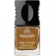 alessandro International Nagellack 96 Mousse au Chocolat 10 ml