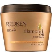 Redken Diamond Oil Maske 250 ml