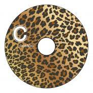 Costoo Happygrip Leoprint 1 Stück