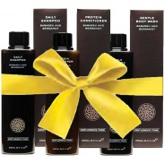 Gentlemen's Tonic B&B Shower Gift Set