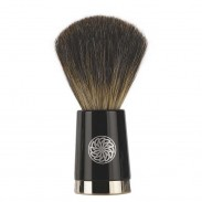 Gentlemen's Tonic Savile Row Brush Ebony