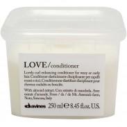 Davines Essential Haircare Love Curl Conditioner 250 ml