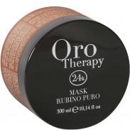Fanola Oro Therapy Rubino Maske 300 ml