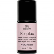 alessandro International Striplac 79 Little Princess 8 ml