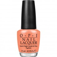 OPI Nagellack Hawaii Collection NLH68 Is Mai Tai Crooked? 15 ml