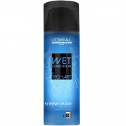 Loreal tecni.art Wet Domination Extreme Splash 150 ml