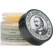 Captain Fawcett's Moustache Wax ylang-ylang 15 g