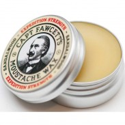 Captain Fawcett's Expedition Strength Moustache Wax 15 g