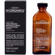 My.Organics My Restructuring Fluid Potion 100 ml