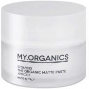 My.Organics My Matte Paste 50 ml