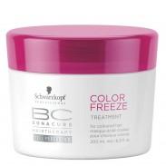 Schwarzkopf BC Bonacure Color Freeze Kur 200 ml