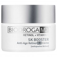 Biodroga MD SK-Booster Anti-Age Retinol 0.3 Creme 50 ml
