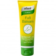 efasit CLASSIC Fuß Balsam 75 ml