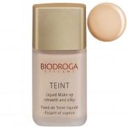 Biodroga Anti-Age Liquid Make Up LSF 20 01 silk tan 30 ml