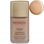 Biodroga Anti-Age Liquid Make Up LSF 20 03 golden tan 30 ml