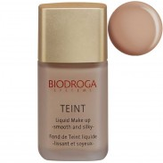 Biodroga Anti-Age Liquid Make Up LSF 20 04 bronze tan 30 ml