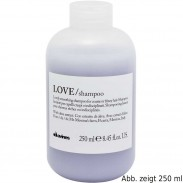 Davines Essential Haircare Love Smooth Shampoo 75 ml