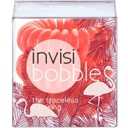 Invisibobble Wild Whisper Summer Edition Fancy Flamingo 3 Stück