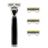 Shave-Lab Starter Set AON Black P.L.6 Women