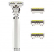 Shave-Lab Starter Set AON White P.L.6 Women