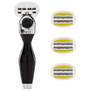 Shave-Lab Starter Set Twee Black P.L.6+ Women