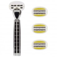 Shave-Lab Starter Set Tres Black P.L.6+ Women