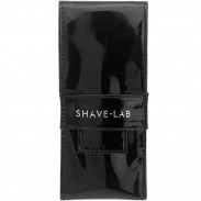 Shave-Lab Reiseetui Black Klavier-Lack Canvas