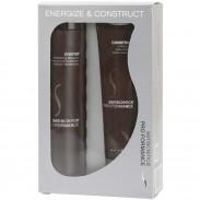 Senscience PROformance Energize & Construct Set
