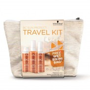 Schwarzkopf Professional BC Bonacure Sun Protect Travel Kit