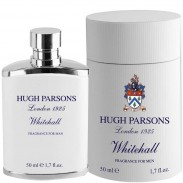 Hugh Parsons Whitehall EdP Natural Spray 50 ml