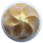 URBAN TRIBE Gossip Color Metallic Gold 5 g