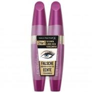 Max Factor Bundle Clump Defy Extensions Mascara Black 2 x 13,1 ml