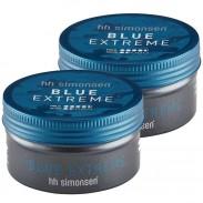 HH Simonsen Extreme Mud Blue - Duo 100 ml