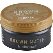 HH Simonsen Extreme Mud Brown/Matte 100 ml
