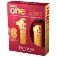 Revlon uniq one Duo Pack