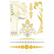 Tassel Tattoo New Nouveau Folie 2
